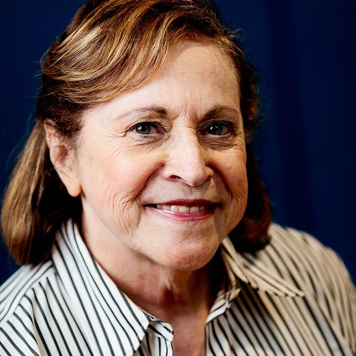 Joan Roe