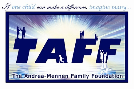 The Andrea-Mennen Family Foundation
